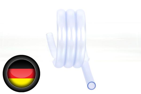 "Alphacool Schlauch AlphaTube HF 13/10 (3/8""ID) - Klar"