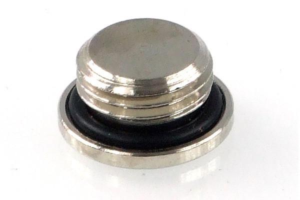Verschlussschraube G1/4 Zoll